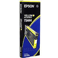 Epson T544400 Yellow UltraChrome Discount Ink Cartridge