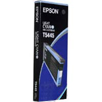 Epson T544500 Light Cyan UltraChrome Discount Ink Cartridge