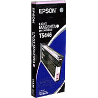 Epson T544600 Light Magenta UltraChrome Discount Ink Cartridge