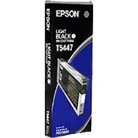 Epson T544700 Light Black UltraChrome Discount Ink Cartridge