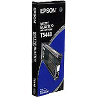 Epson T544800 Matte Black UltraChrome Discount Ink Cartridge