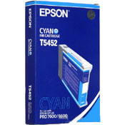 Epson T545200 Cyan Photographic Dye Discount Ink Cartridge