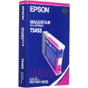 Epson T545300 Magenta Photographic Dye Discount Ink Cartridge