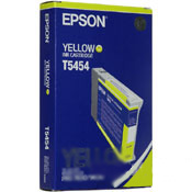 Epson T545400 Yellow Photographic Dye Discount Ink Cartridge
