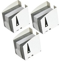 Toshiba STAPLE700 Compatible Laser Staple Cartridges (3/Box)