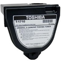 Toshiba T1710 Black Laser Cartridge
