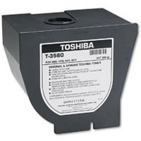 Toshiba T3560 Black Laser Cartridge