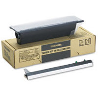 Toshiba TK-10 ( TK10 ) Black Laser Cartridge