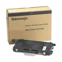 Xerox / Tektronix 016-1684-00 Black Laser Cartridge
