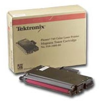 Xerox / Tektronix 016-1686-00 Magenta Laser Cartridge