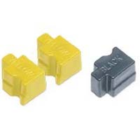 Xerox / Tektronix 016-1908-00 Compatible Discount Ink Sticks (2 Yellow / 1 Black)