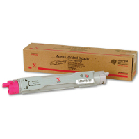 Xerox 106R00669 Magenta Laser Cartridge