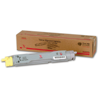 Xerox 106R00670 Yellow Laser Cartridge