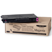 Xerox 106R00681 Magenta High Capacity Laser Cartridge