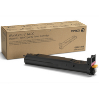 Xerox 106R01318 Laser Cartridge
