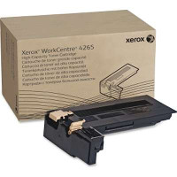 OEM Xerox 106R02734 Black Laser Cartridge