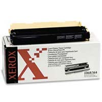 Xerox 106R364 Black Laser Cartridge