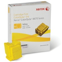 Xerox 108R00952 Discount Ink Sticks (6/Pack)