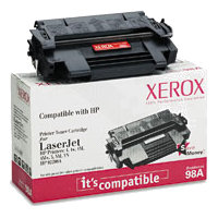 Xerox 6R903 Laser Cartridge, replaces and compatible with HP 92298A