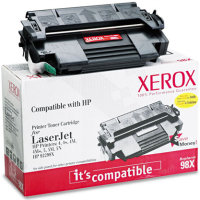 Xerox 6R904 Hi-Yield Laser Cartridge replaces and compatible with HP 92298X