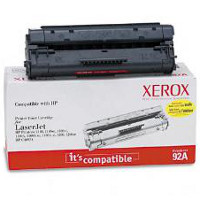 Xerox 6R927 Black Ultraprecise Laser Cartridge