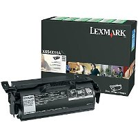 Lexmark X654X11A Laser Cartridge